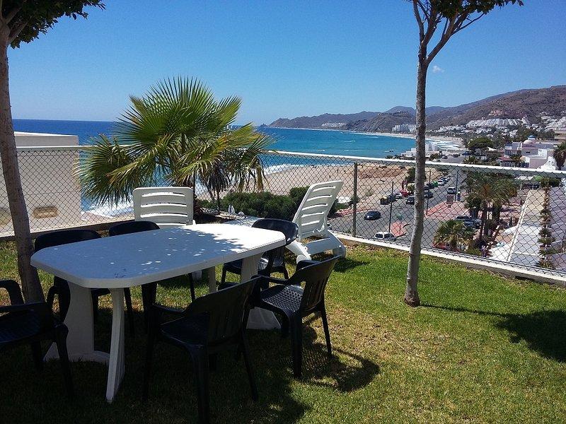 Apartamento Familiar Mojacar playa – semesterbostad i Mojacar Playa