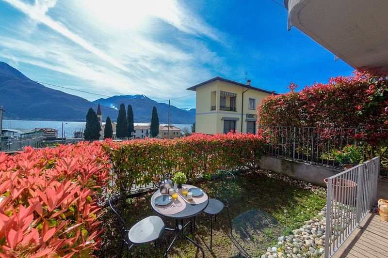 Pianello Charming Lake View, vacation rental in Pianello del Lario