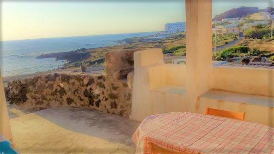 dammuso originale – semesterbostad i Pantelleria Town