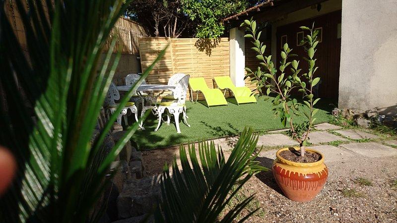 Guest House Provençal, vacation rental in Marignane