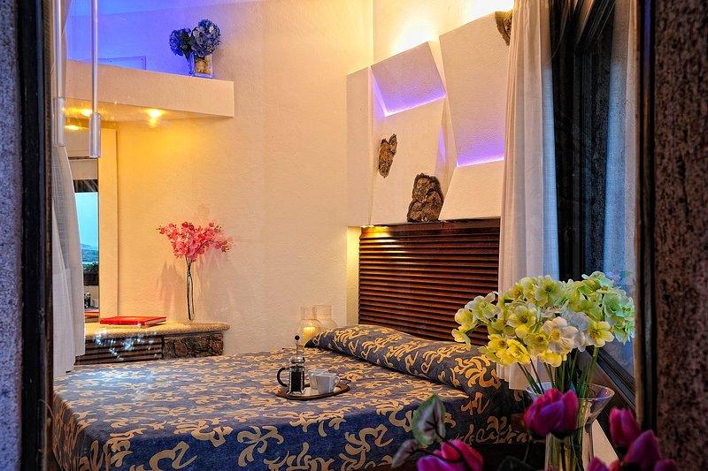 CREATIVE DESIGN - L'Ea di Lavru Residence - Apt 8, vacation rental in Porto Rafael