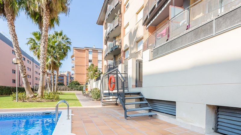 Port 53, vacation rental in Lloret de Mar