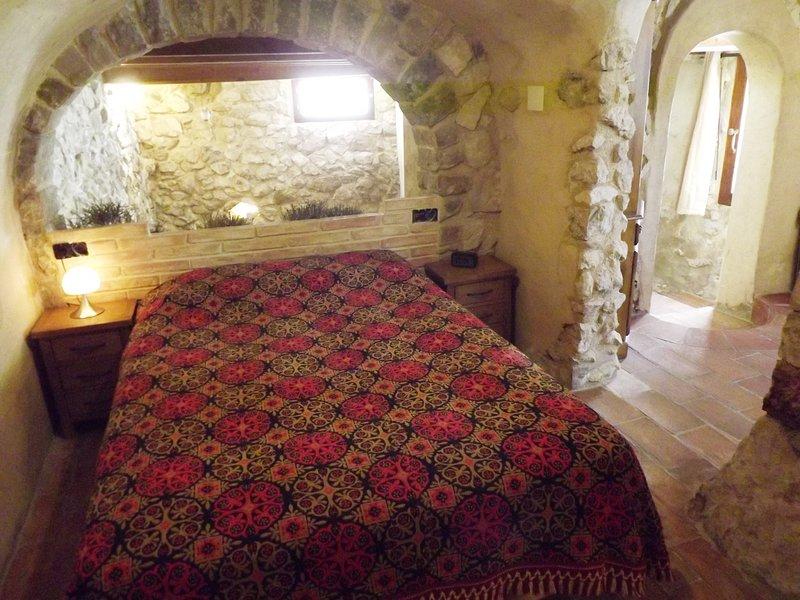 Double Suite sous le toit