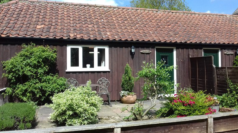 Pinewood Cottage, holiday rental in Cromer