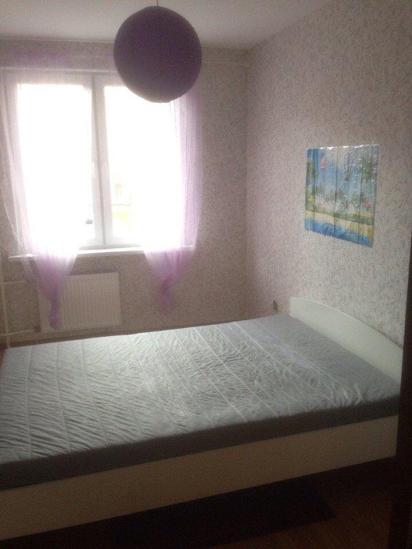Apartamento de 2 dormitorios en alquiler en el campeonato del mundo de la FIFA, casa vacanza a Pushkin