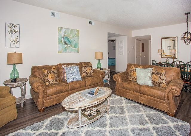 Whispering Pines 132 City Side Vacation Rental