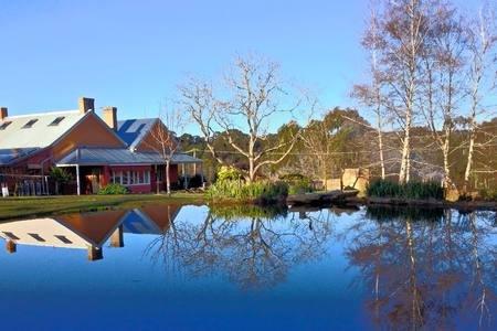 Bloomfield Wallnut Grove at Stanley near Beeechworth, alquiler de vacaciones en Ovens