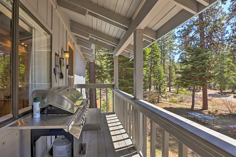 With amenities and an ideal location, this home is a treat!