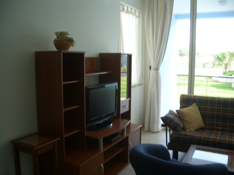 Beautiful 1 bed apartment - 4A1.9, holiday rental in Badolato Marina
