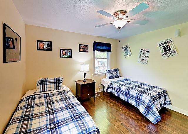 3 º dormitorio