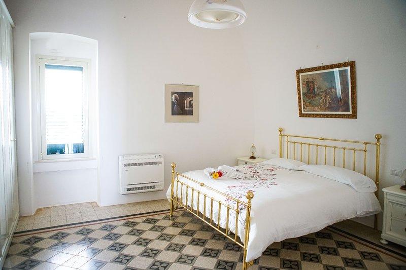 Masseria Guadiano Vecchio - Casa Vignola, vakantiewoning in Impalata
