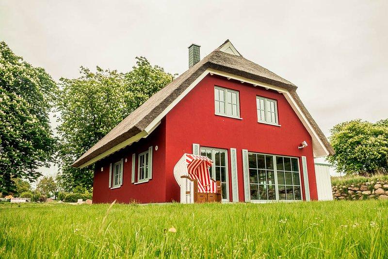 Villa Holzreich- View Garden