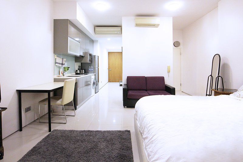 Large Studio Apartment Cbd Mistri Road Singapore