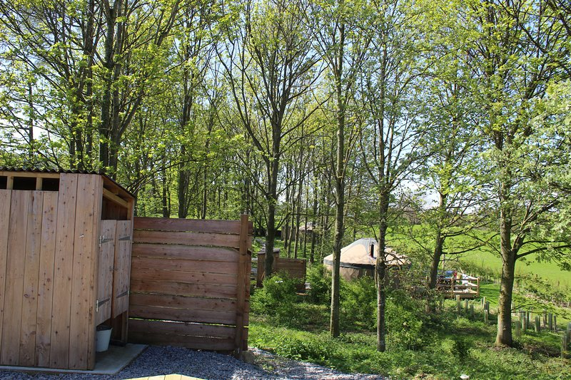 Yurts by Wensleydale Experience - UPDATED 2019 - Holiday