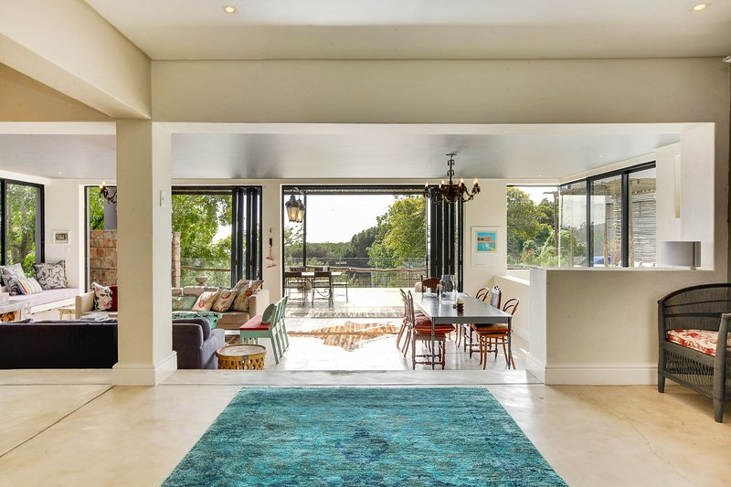 Table Mountain Retreat, vacation rental in Cape Town Central