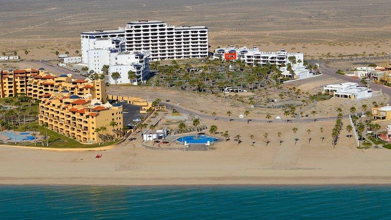 Ariel picture of Casa Blanca Resort