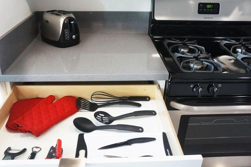 Batería de cocina