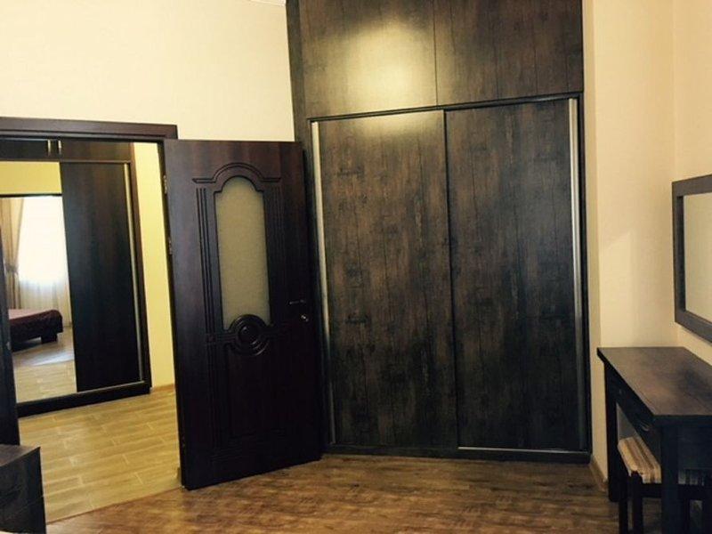 Corredor / Puerta a la sala de estar