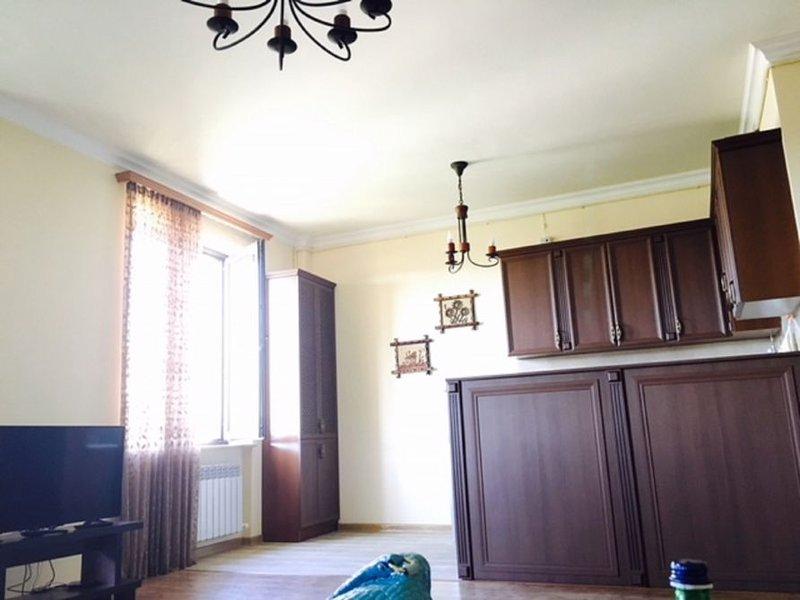 Parte de la sala de estar