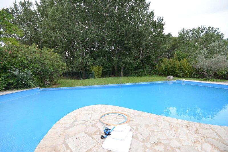 Mas de Joseph - Locations de vacances au coeur du Parc Naturel des Alpilles., holiday rental in Les Baux de Provence