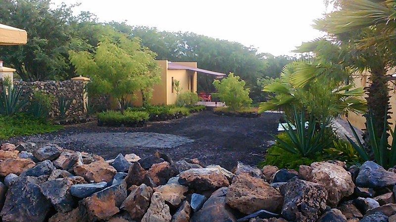 Pavilion de rêve, vacation rental in Porto Novo