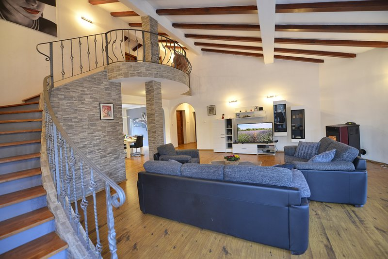 Villa Kristina, vacation rental in Funtana