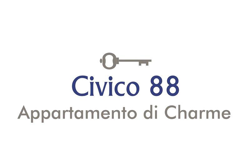 Civico 88 Appartamento di Charme, alquiler vacacional en Lauro