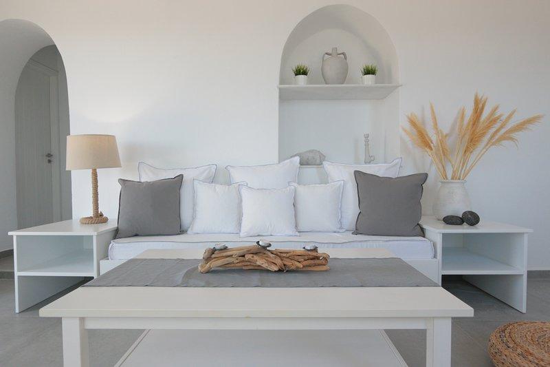 Bonatsa House, holiday rental in Agios Georgios
