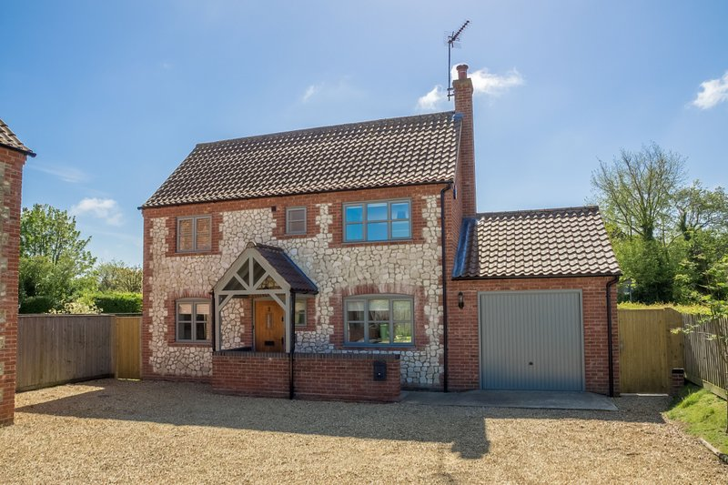 Lantern Cottage, holiday rental in Wells-next-the-Sea