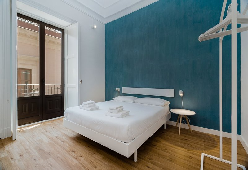 B&B Leitmotiv, holiday rental in Catania