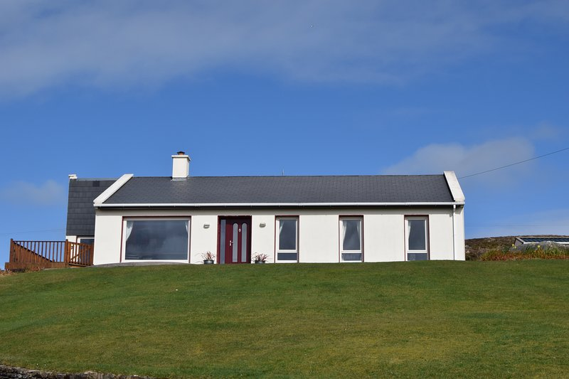 Ard na Carraige, holiday rental in Dunquin