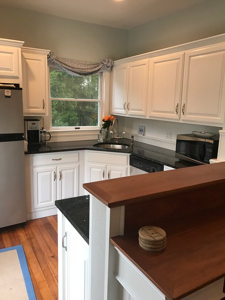 Stainless Fully Stocked Kitchen