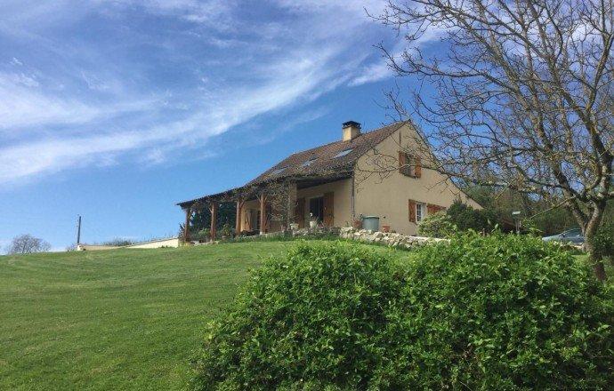 Villa les Mondoux