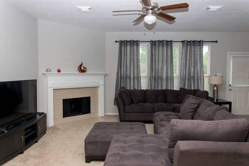 North Houston Getaway Home, holiday rental in Spring