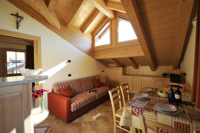 Arcobaleno, holiday rental in Baite