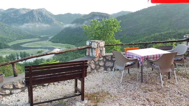 Country House - Novak, casa vacanza a Virpazar