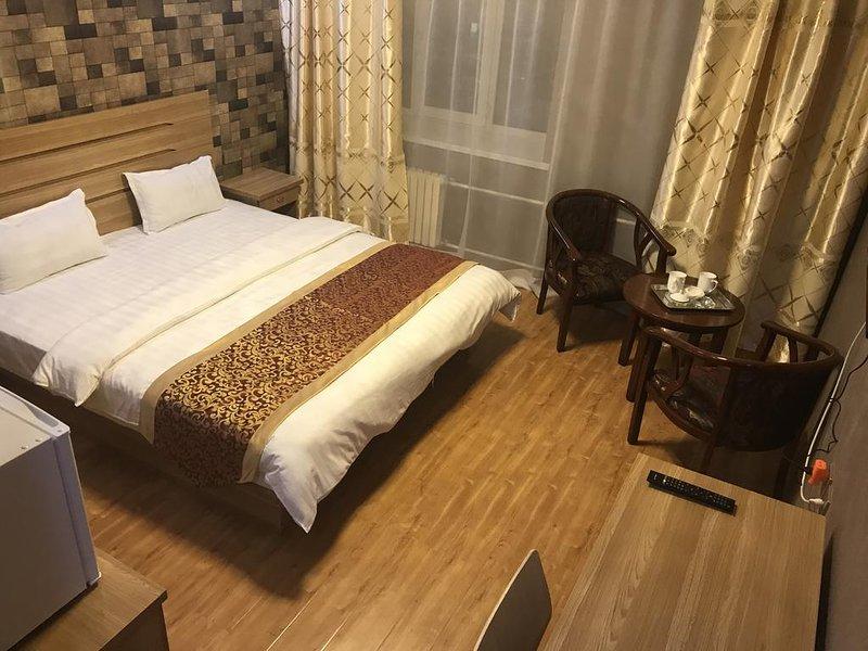 AZ Hotel Mongolia, holiday rental in Ulaanbaatar