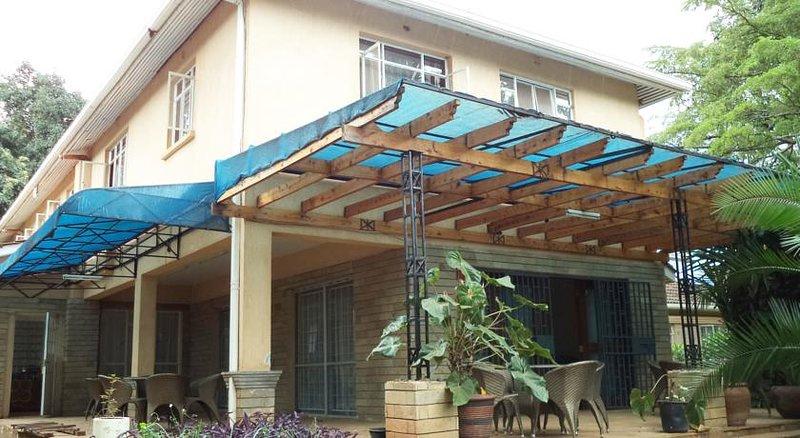 Raiyani Guest House (Unit 6), vacation rental in Ruaka