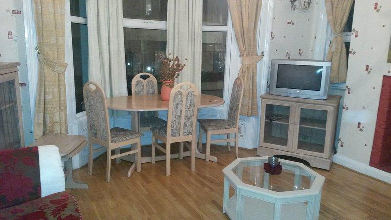 Rosedale, London apartment, aluguéis de temporada em Beckenham