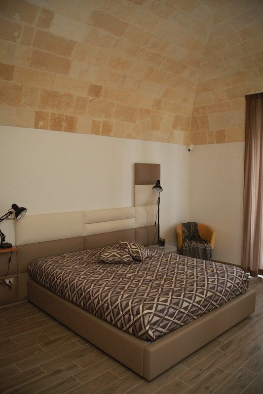 Silbion56 bed & breakfast, holiday rental in Grassano