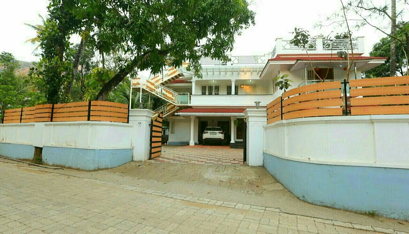 Essence Munnar, holiday rental in Idukki District