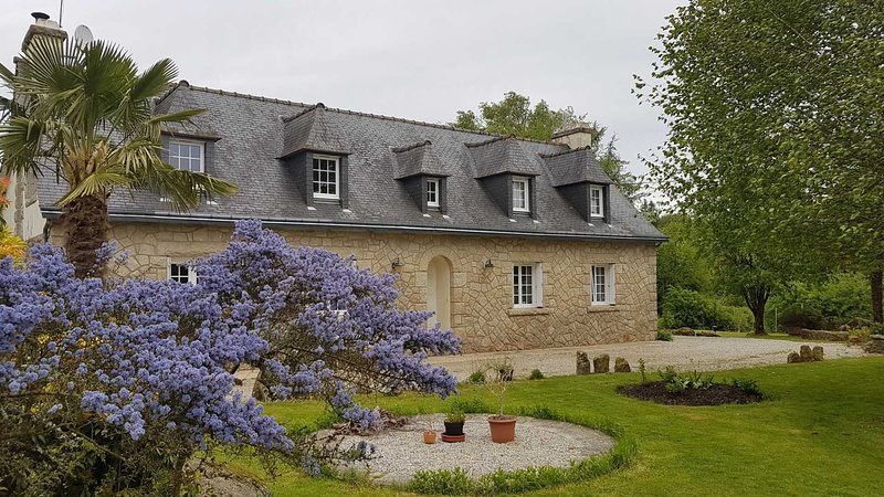 Cottage Kerfoll