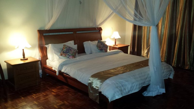 Raiyani Guest House (Unit 4), holiday rental in Ruaka