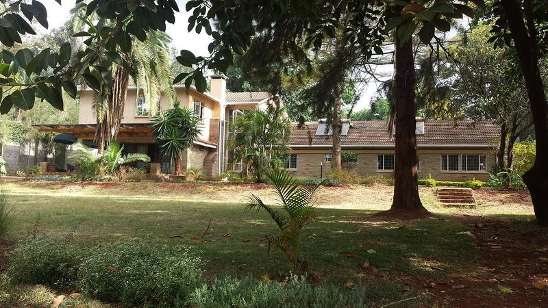 Raiyani Guest House (Unit 2), holiday rental in Ruaka