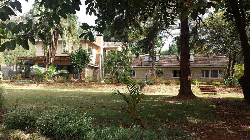 Raiyani Guest House (Unit 2), vacation rental in Ruaka