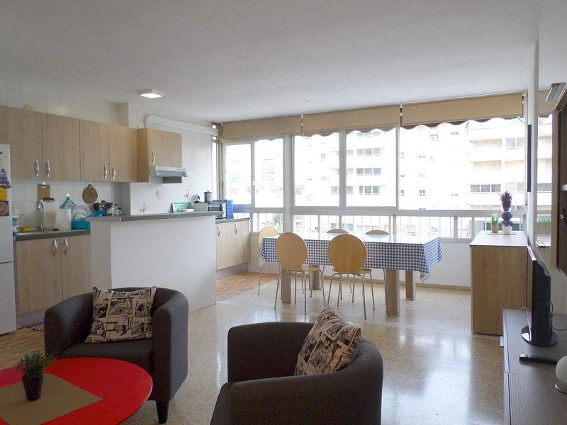 Family Atmosphere, vacation rental in Sant Joan d'Alacant