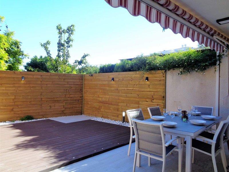 Golf Villa, vacation rental in Sant Joan d'Alacant