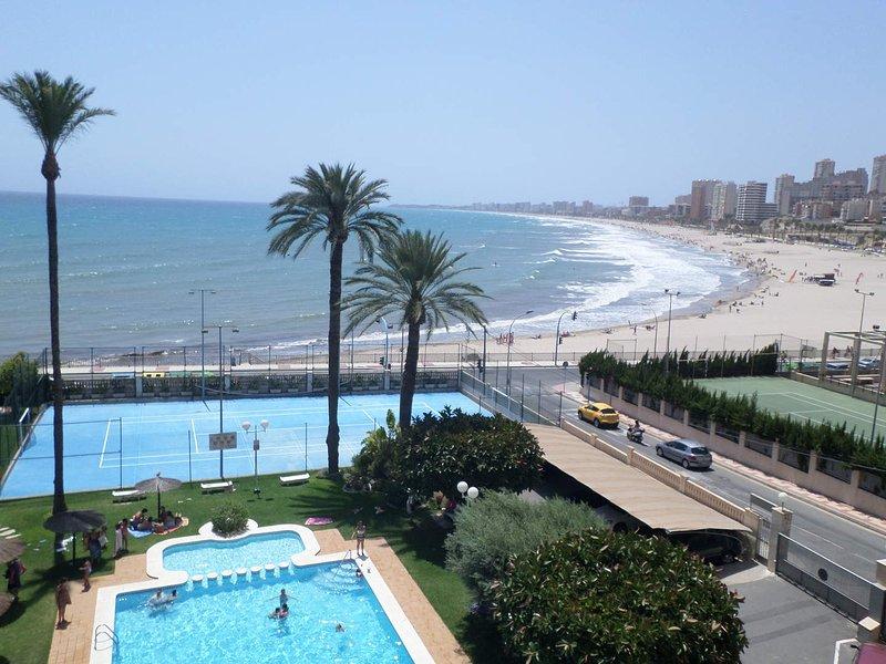 Mediterranean Soul, vacation rental in Campello