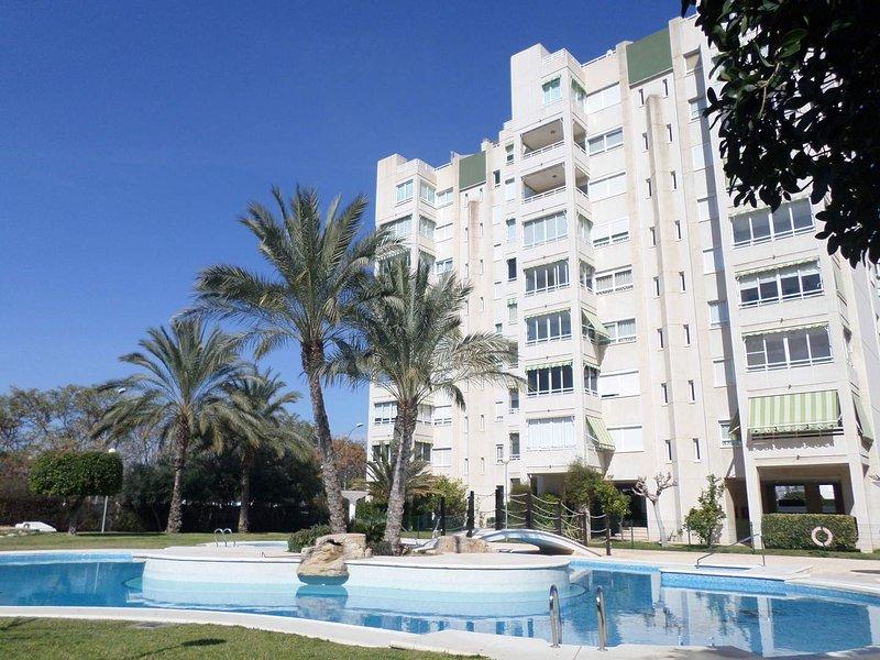 8 Avis Et 18 Photos Pour Oasis Pool Tripadvisor Alicante