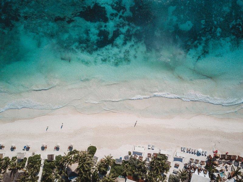 4BR Casa De Las Palmas -  Stunning Mahayana Tulum Beach Home!, vacation rental in Tulum